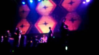 Fleet Foxes - The Plains / Bitter Dancer, Live at Heineken Music Hall, November 29 2011
