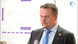 Губернатор Андрей Никитин: «Нам необходимо развивать и популяризировать современную культуру»
