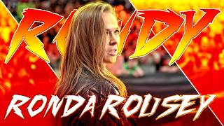 ronda rousey wwe theme song download mp3 - TH-Clip
