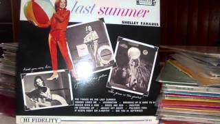 shelley fabares  locomotion