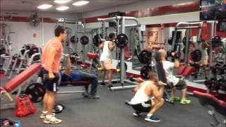 Harlem Shake - Snap Fitness Roselands