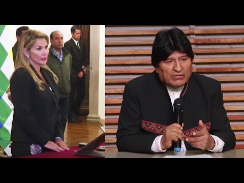 Bolivian Elections & The Right-Wing Terror Against Evo Morales & MAS