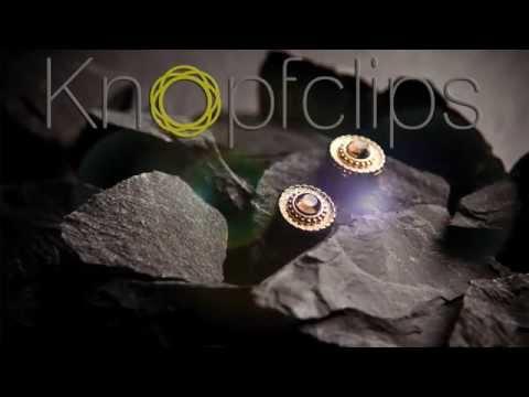 Knopfclips – Verschönern Sie Ihre Knöpfe