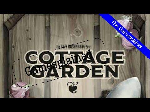 Cottage Garden Gamesplained - Follow Up