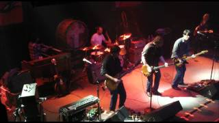 Buttholeville by Drive-By Truckers