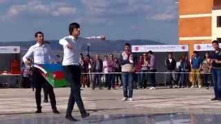 preview picture of video 'Kastamonu Universiteti, Azərbaycan rəqsi.'