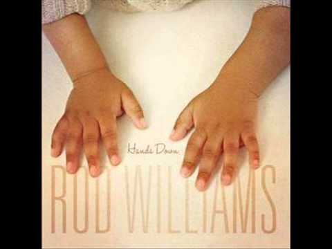 Hey Yeah - Rod Williams