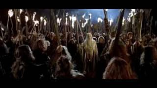 Trailer of El señor de los anillos II: Las dos torres (2002)