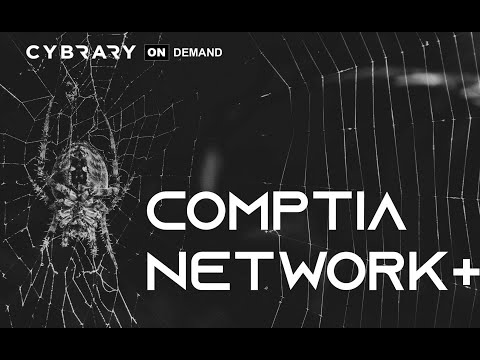 CompTIA Network+ Certification Course   OSI Model vs TCP/IP ...
