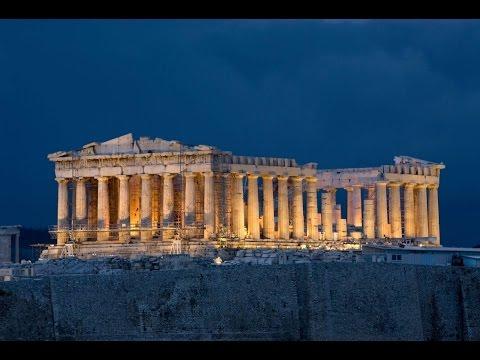 5 dicas para entender Atenas - Grécia Antiga : Videoaula
