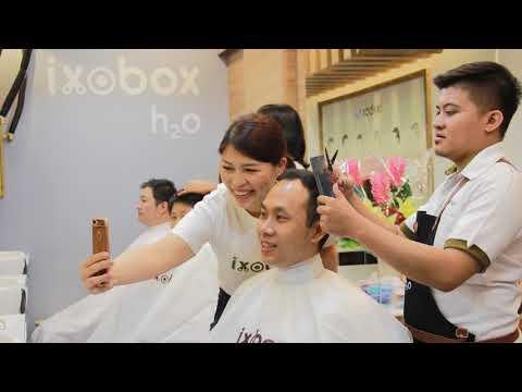 Indonesia Digital Popular Brand Award - Ixobox