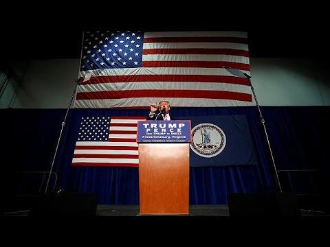 ΗΠΑ: Απέλπιδα απόπειρα Τραμπ να προσελκύσει Αφροαμερικανούς ψηφοφόρους