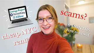 TIPS FOR FINDING AN APARTMENT IN NYC | How to Search, View + Get Approved During a Pandemic