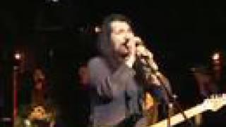 Rocková půlnoční mše 24.12.2007 MICHAEL