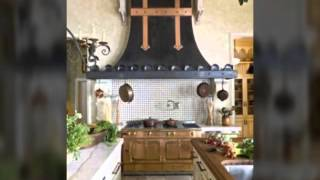 French Country Tarzi-Fransiz Country Cottage