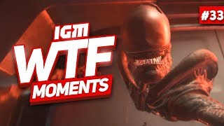 IGM WTF Moments #33