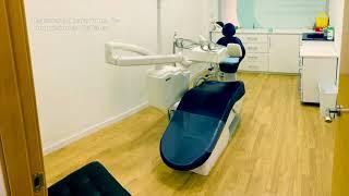 Presentación instalaciones - Clínica Dental Freitas