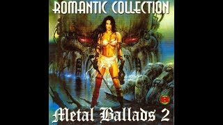 Romantic collection - Metal Ballads Vol.2