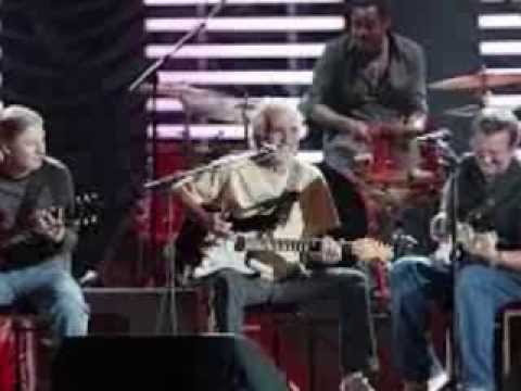 I'll make love to you anytime (JJ Cale) - Swimming Uphill