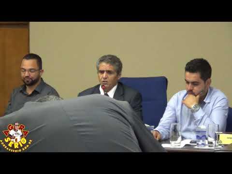 Tribuna Vereador Irineu Machado dia 28 de Novembro de 2017