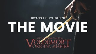 Trailer of Voldemort: Origins of the Heir (2018)
