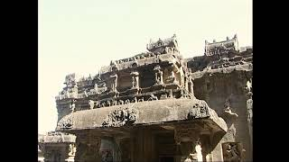 The Sculpture of India - Ellora - A vision of Grandeur : Ep #12 - THE