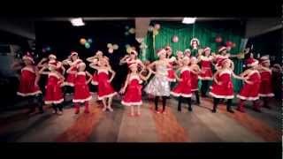Jingle Bells - Trần Y Ly [Official MV]