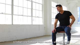 TJ Hoban in SUPPS: The Movie