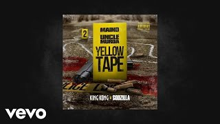 Maino & Uncle Murda - Shooters On Deck (AUDIO)