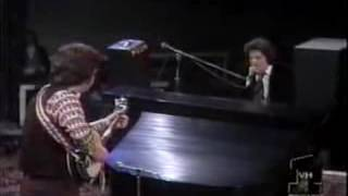 Billy Joel - Travelin' Prayer (1976)
