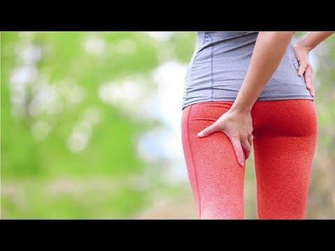Der Schmerz des Rückens gibt in die Brust zurück