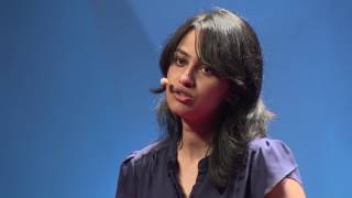 How Big Data Can Influence Decisions That Actually Matter | Prukalpa Sankar | TEDxGateway