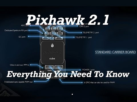 the-cube-pixhawk-2-autopilot-and-flight-controller-explained--all-versions-carrier-boards
