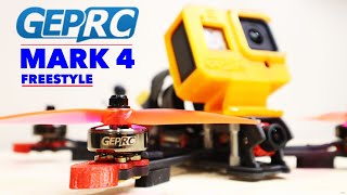 GEPRC MARK 4 - One of the BEST Low Light FPV Drones! Review