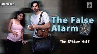 What is false alarm pregnancy