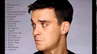 Robbie Williams, The Best of: Robbie Williams