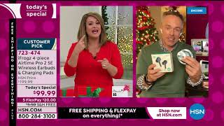 HSN | Electronic Gifts - Black Friday Weekend 11.27.2020 - 02 AM