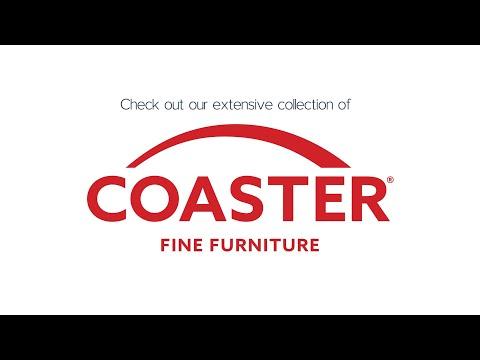 Coaster Feature - 2019