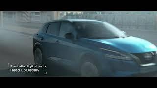 Nou Nissan Qashqai. Electrificat amb tecnologia Mild Hybrid Trailer