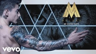 Me Gustas Tanto (Audio) - Maluma (Video)