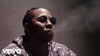 2 Chainz - El Chapo Jr (Official Music Video)