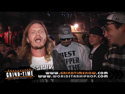 Grind Time Now Presents: Absyrd vs Cadalack Ron