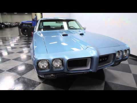 Video of '70 GTO - GMMH