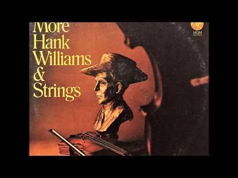 Jambalaya , Hank Williams & Strings , 1966