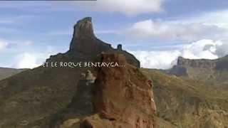 Gran Canaria, une Île au milieu de l'Atlantique