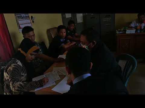 Monitoring TPID Kabupaten OKU Timur