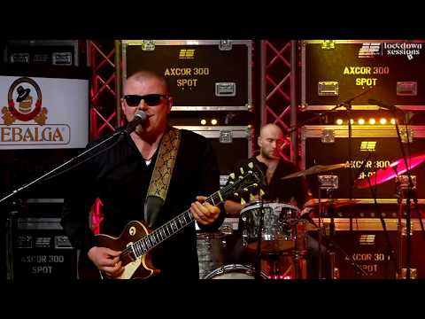 Latvian Blues Band live at 3S Lockdown Sessions (2020)