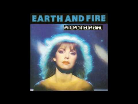 Earth & Fire - Singer In The Rain