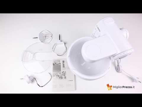 Mixer cucina Bosch MUM4405