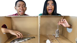 Download Youtube: What's In The BOX Challenge!!! (GONE WRONG)